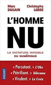 la chambre des officiers résumé complet du livre l homme nu la dictature invisible du numérique babelio