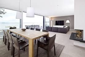 küche ess und wohnbereich offene wohnräume küche und