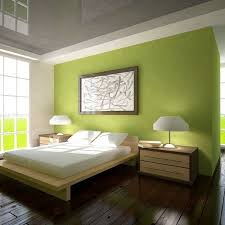 ألوان جديدة لغرفة النوم 59 فكرة حية باللون الأخضر