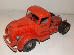 VINTAGE OLD ORIGINAL Smith Miller Toy L Mack Semi Truck Fire Truck ... All Original Smith Miller Lafd Fire Truck Collectors Weekly The Mcclellan Hearings Sing Wheels History Of The Fruehauf View Event Miller Die Cast Toy Tandem Vintage Childrens Books Flash Cards And Colctible Pressed Steel Coca Cola Toy Trucks Chevrolet 1940s W 9 Wood Cases L Mack Sterling Antiques Trucks Antique Smithmiller Cowans Auction House Midwests Most Bekins Miniature Moving