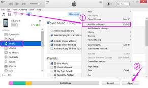 How to Transfer Music from iPod to iPad