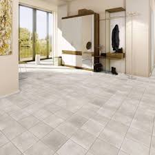 terracotta laminate flooring tile effect ourcozycatcottage