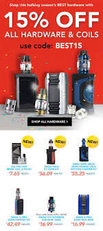 15% Off All Hardware & Coils Blowout Sale - The Vaper Deals Liquid Nicotine Whosalers Nic And Nic Salts Review By Diy Top 3 Reasons To Invest In Iventure Card Eightvape Hashtag On Twitter Best Online Vape Store And Shops For 2019 License Samsung Cell Phone Accsories From Zizo Wireless Eight Coupon Coupontopay 1080p Youtube 4th Of July Sales 2018 Discounts Deals Eliquid 20 Off Premier Research Labs Promo Codes Coupons Cinnamon Ejuice On The Market Eightvape Ross Dress Less Printable Crazy Love Store Myvapstore Flash Deal Coupon Codes Smoktech Just