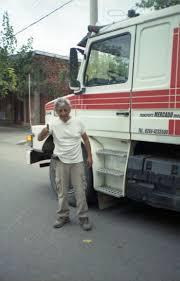 100 Amigo Truck Jorrit Spoelstra