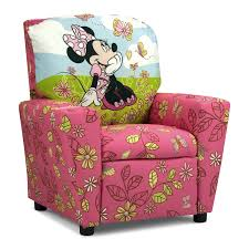 Minnie Mouse Rug Bedroom by Minnie Mouse Child U0027s Recliner Pink Value City Furniture