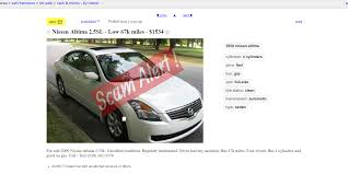 Nissan Altima 2.5SL – Low 67k Miles – $1534 **** SCAM – StopScam ... Craigslist Fresno Cars By Owner Best Car Information 1920 Craigslist Sf Cars And Trucks Searchthewd5org Used Work Trucks For Sale Bay Area 50 Honda Ridgeline For Savings From 3059 Orange By 2018 2019 New 25 Awesome Seattle Ingridblogmode Oklahoma Autolist Search Compare Prices Reviews Closes Personals Sections In Us Cites Measure Nbc And 20
