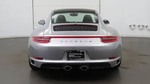 Oil Rain Lamp Motor by 2017 Used Porsche 911 Carrera S Coupe At Rolls Royce Motor Cars