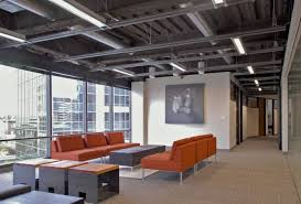100 Exposed Ceiling Design The Valve Offices Industrial Home Offices Design