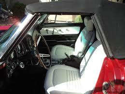 Chevrolet Cruze Floor Mats Uk by Corvette L68
