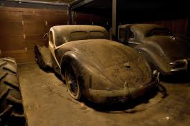 A Rare Bugatti That Was Found Locked Away In A Garage Having Not ... Rare Barn Find Ferrari Sells For 2m Cnn Style Tasure Trove Amazing Priceless Cars Found Abandoned In Barns Mcacn Barn Find Gallery Psychedelic Superbirds Buried Barracudas Amazing Edsel Parked And Left 1958 Pacer 1957 Corvette Really In A This Incredible 1 Million Classic Car Was A Holy Bmw M1 Hiding Garage For 34 Years Im Sure This Picture Tells An Teresting Story Abandoned Dubais Sports Wheeler Dealers Trading Up Youtube Ss454 Chevelle Sat Huge Collection 40 Hot Forza Horizon 3 Locations Guide Gamesradar