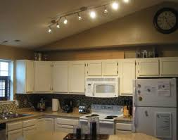 lighting contemporary track lighting kitchen wonderful kitchen
