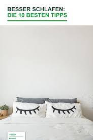 besser schlafen tipps für mehr hygiene im schlafzimmer