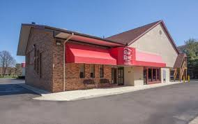 red roof inn ann arbor u of michigan south 55 6 8