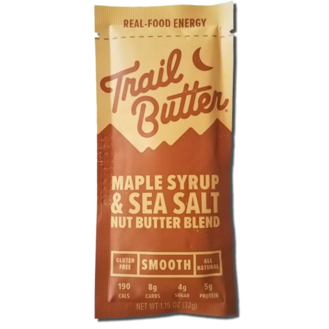 Bogg's Trail Butter Mountaineer Maple - 1.15 oz pouch