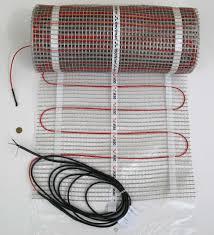 die günstige elektroheizung elektrische fussbodenheizung