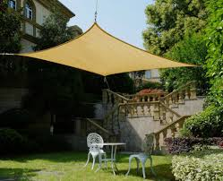 Outdoor Shades For Patio by 6 Shade Structures To Help You Beat The Heat The Garden And