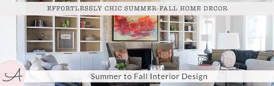 Merging Seasons For Beautiful Interiors – Interior Design ...