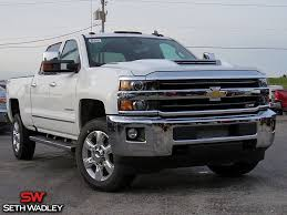 100 Used Chevy 4x4 Trucks For Sale 2019 Silverado 2500HD LTZ 4X4 Truck In Pauls