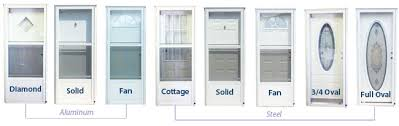 bo Doors for Manufactured Housing