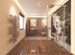 so können sie sich die natur in ihr badezimmer holen