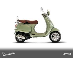VESPA LXV 150 2008