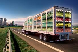 100 Ch Robinson Worldwide Truck Should You Use Perishable Consolidation FRESHSPECTIVE