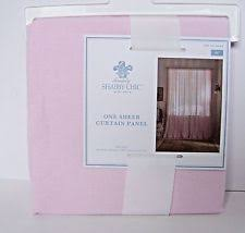 Simply Shabby Chic Curtain Panel by Simply Shabby Chic Cottage Curtains Drapes U0026 Valances Ebay