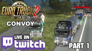 JNR-SNR Euro Truck Simulator 2 Weekly Convoy | Part 1 - YouTube Ats Cat Ct 660 V21 128x Mods American Truck Simulator Gametruck Clkgarwood Party Trucks The Donut Truck Cherry Hill Video Games And Watertag V 10 124 Mod For Ets 2 Seeking Edge Kids Teams Play Into The Wee Hours North Est2 Ct660 V128 Upd 11102017 Truck Mod Euro Cache A Main Smoke From Youtube Connecticut Fireworks 2018 News Shorelinetimescom Seattle Eastside 176 Photos Event Planner Your House