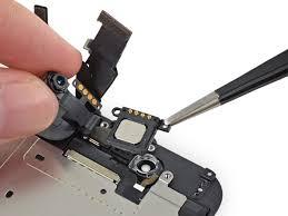 iPhone 6 Earpiece Speaker Replacement iFixit