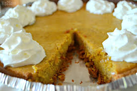 Libbys Pumpkin Pie Mix Ingredients List by No Stress Perfect Pumpkin Pie Recipe U2013 Hip2save