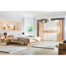 schlafzimmer cembra mit 5 trg drehtürschrank