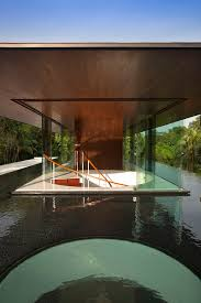100 Wallflower Architects WaterCooled House In Singapore By