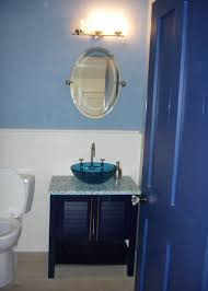 Small Bathroom Remodels Before And After by Remodel Small Bathroom Blue Wpxsinfo