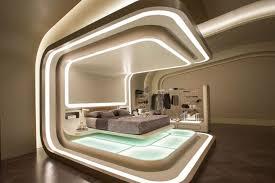 futuristischer stil erstaunliche ideen casaomnia