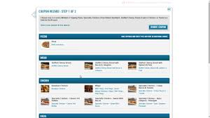 How To Use A Promo Code At Dominos - YouTube Coupons For Dominos Pizza Canada Cicis Coupons 2018 Dominos Menu Alaska Airlines Coupon November Free Saxx Underwear Pin By Quality House Essentials On Food Drinks Coupon Codes Discount Vouchers Pizza Ma Mma Warehouse 29 Jan 2014 Delivery Canada Online Orders Cadian March Madness 2019 Deals Hut Today Mralanc