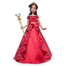 Elena Of Avalor Doll Limited Edition ShopDisney