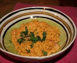 cuisine lentille lentilles corail à l indienne recette de lentilles corail à l