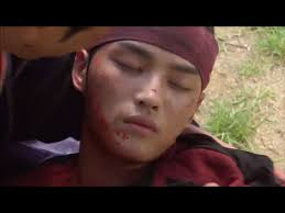 His Dearest Friend Who Was Also Enemy To Do Oh Kyung Takkie Youre Life Really As Tragic Your Death Wasnt It Such A Sad Character