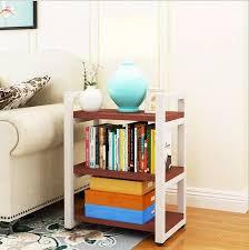 wohnzimmer mini bücherregal kleines buch regale weiß metall bücher regal für kinder schlafzimmer möbel buy metallrahmen modernen mini