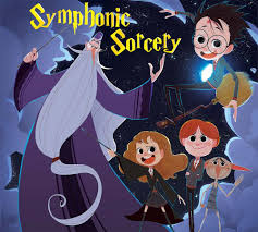 Halloween At Hogwarts Phoenix Symphony by Bringing Classical Music Alive For Children