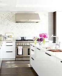 The Most Stylish IKEA Kitchens Weve Seen