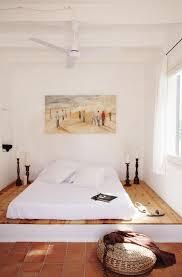 mediterranes schlafzimmer mit matratze bild kaufen