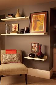 wohnzimmer braun ideen für wandgestaltung freshouse