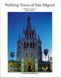 San-miguel-med | Living And Writing In Mexico Barnes Noble Investor Prses For Booksellers Sale Wsj Travel Books Walking Tours Of San Luis Potos Living And Writing In Mexico A Gringo Guide To The Mexican Revolution Download On Your Authored By Td Doris May 2014 Display At Union Squarenew Atmpted Bloggery Noted Phone Tablet Laptop Amazoncom The Cartel Review Ppr Worldwide Our Trip To New Whlist Bonding Over