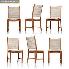 100 High Back Antique Chair Styles Johannes Andersen Teak Dining S 7171 For Uldum Mbelfabrik