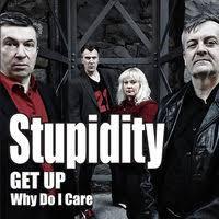 Get Up Why Do I Care