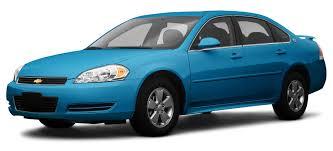 Amazon.com: 2009 Chevrolet Impala Reviews, Images, And Specs: Vehicles