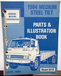 1984 GMC Chevrolet Truck Parts Book Medium Duty Steel Tilt W7R042 ... Chevy Gmc Truck Parts Catalog Classic Industries Docsharetips Dashboard Components 194753 Chevrolet Pickup Gm Book Diagrams Free Vehicle Wiring 88 98 My Lifted Trucks Ideas 1949 Chevygmc Brothers Tailgate 199907 Silverado Sierra 1998 Diagram Portal Gmpartswiki And Accsories Pa 30a October 1970 Untitled 1947 Shop Introduction Hot Rod Network How To Fix A Stuck Latch On Youtube