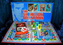 Classic Tv Show Board Games