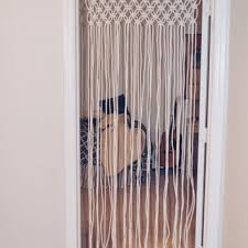 Best Macrame Curtains Products on Wanelo